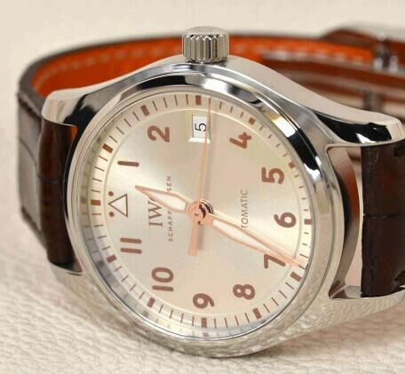 IWC pilot's watches-