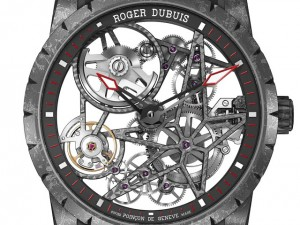 Replica-Roger-Dubuis-Excalibur-Automatic-Skeleton-Carbon-2