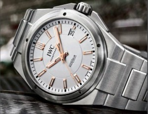 Replica_IWC_Ingenieur_white_dial
