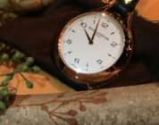 Replica Baume & Mercier Unveils Clifton 1830 Five-Minute Repeater Pocket Watches