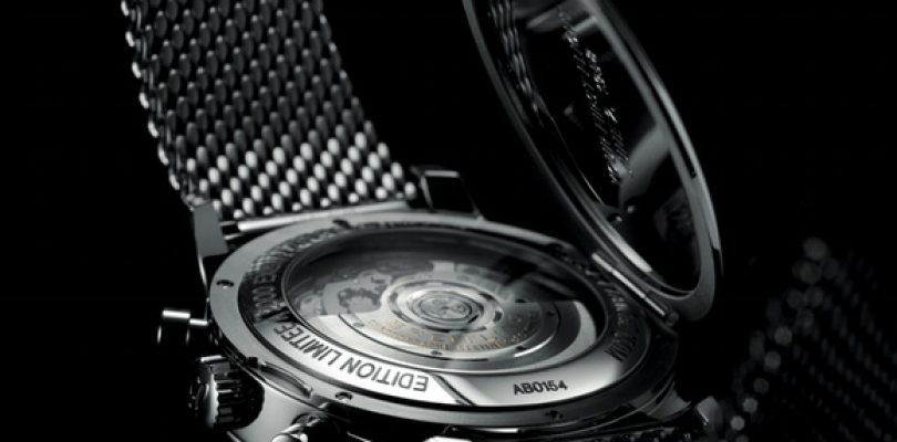 Introducing The breitling transocean chronograph limited edition replica watch