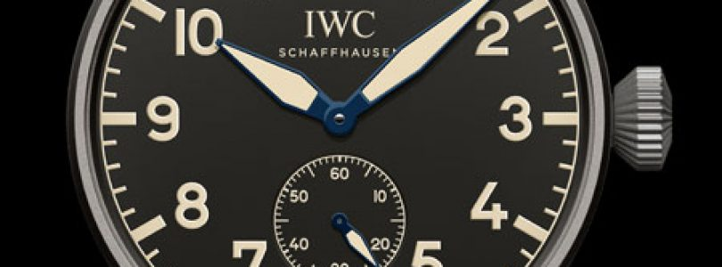 Cheap IWC Big Pilot 48mm Fake Watch For Sale