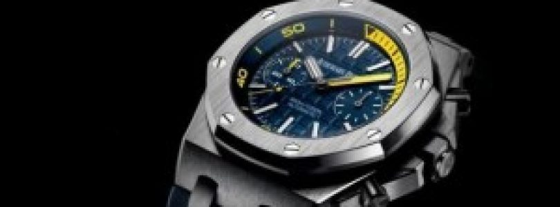 Best Audemars Piguet Royal Oak Offshore Diver Chrono Replica Watch For You