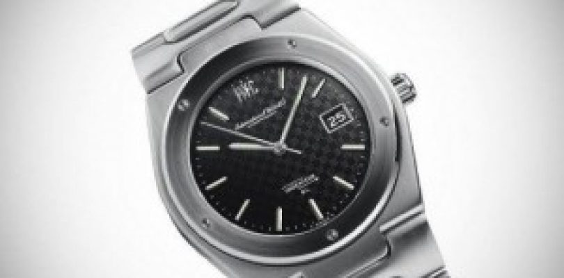 Replica IWC Ingenieur Vintage Automatic Watches For Men