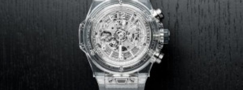 Hublot Big Bang Sapphire Unico Replica Watches 2016 For Men And Women