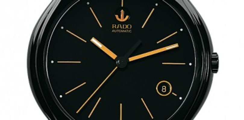 Best Replica Rado True Jubile Series Ceramic Watches For ...