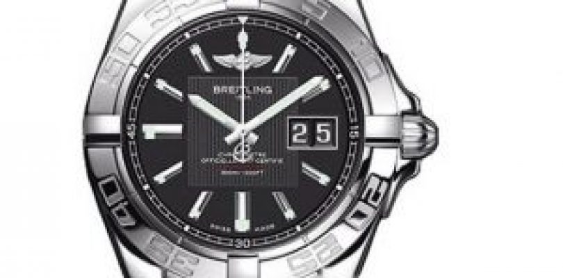 Best Quality Breitling Replica Watches For You To Choose