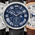 Let You Know the Cartier Rotonde de Cartier Second Time-Zone Day/Night Replica Watch