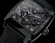 the belt driven tag heuer monaco v4 tourbillon watch replica