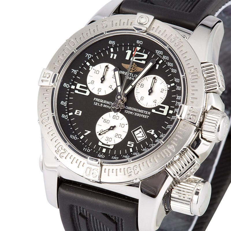 Breitling Emergency Mission A733211