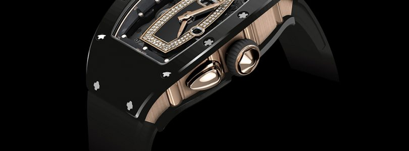 Richard Mille RM 037 Ladies