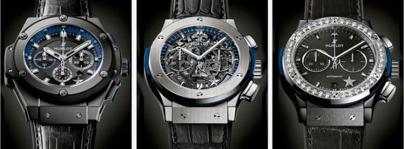 Hublot Classic Fusion Dallas Cowboys