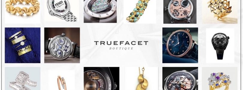 TrueFacet Boutique Introduces Authorized Online Sales For Luxury Watch Brands Watch Industry News