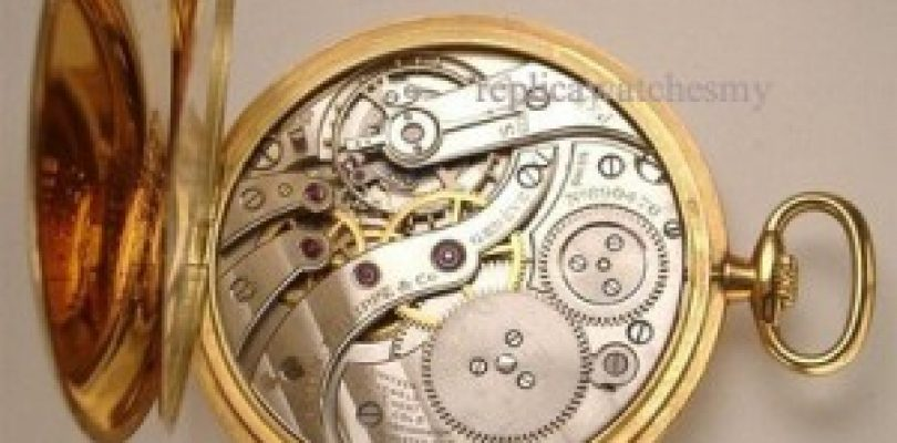 History of the Replica Patek Philippe Pocket Watch to Wristwatch