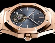 Audemars Piguet Royal Oak Tourbillon Extra-Plat