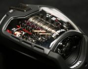 Hublot Masterpiece 'MP-05 La Ferrari'
